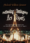 Following Hemingway to Paris