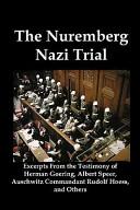 The Nuremberg Nazi Trial