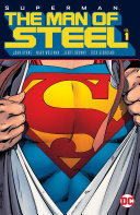 Superman: The Man of Steel Vol. 1 [Pdf/ePub] eBook
