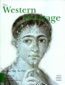 Western Herit Vol 1 TLC   Hstry Notes V1 Pk Book