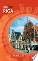 Guida Turistica Riga Immagine Copertina
