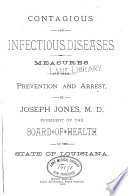 Contagious and Infectious Diseases