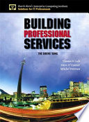 Building Professional Services