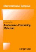 Azobenzene Containing Materials