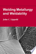 Welding Metallurgy And Weldability Book PDF