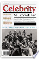link to Celebrity : a history of fame in the TCC library catalog