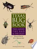 Texas Bug Book
