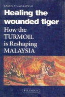 Healing the Wounded Tiger Book