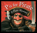 P is for Pirate Pdf