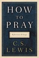 How to Pray Book PDF