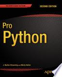 Pro Python