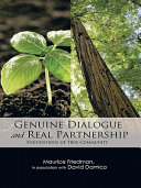 Genuine Dialogue and Real Partnership