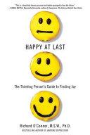 Happy at Last Book