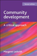 Community development  second edition