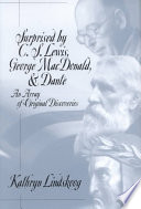 Surprised by C S  Lewis  George MacDonald   Dante