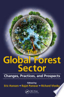 The Global Forest Sector Book PDF