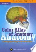 Color Atlas of Anatomy