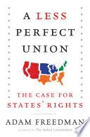 A Less Perfect Union Book PDF