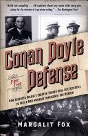 Pdf Conan Doyle for the Defense Telecharger
