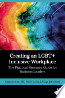 Creating an LGBT+ Inclusive Workplace
