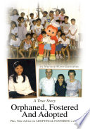 Orphaned, Fostered and Adopted Pdf/ePub eBook
