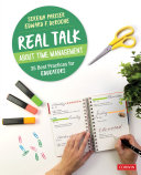 Real Talk About Time Management Pdf/ePub eBook