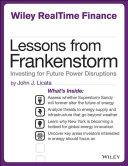 Lessons from Frankenstorm