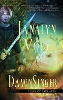 DawnSinger Pdf/ePub eBook
