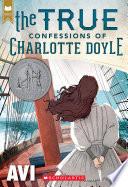 The True Confessions of Charlotte Doyle Book PDF