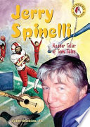 Jerry Spinelli