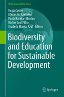 Pdf Biodiversity and Education for Sustainable Development