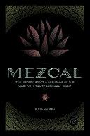 Mezcal Pdf/ePub eBook