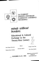 Minds Without Borders
