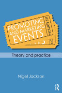 Pdf Promoting and Marketing Events Telecharger