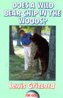 Does a Wild Bear Chip in the Woods? Pdf/ePub eBook