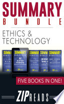 SUMMARY BUNDLE | Ethics & Technology