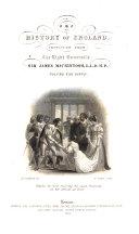 The Cabinet Cyclopaedia: History
