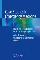 Case Studies in Emergency Medicine Pdf/ePub eBook