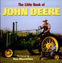 The Little Book of John Deere