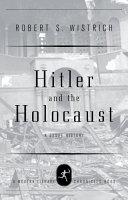 Hitler and the Holocaust Pdf/ePub eBook