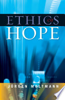 Ethics of Hope Book