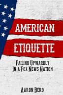 American Etiquette ebook