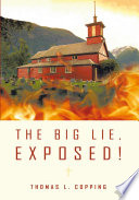 The Big Lie  Exposed  Book