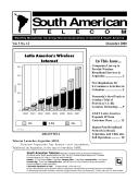 South American Telecom Newsletter [Pdf/ePub] eBook
