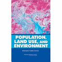 Population  Land Use  and Environment