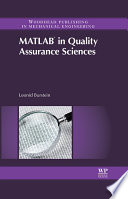 Matlab   in Quality Assurance Sciences