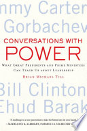 Conversations with Power