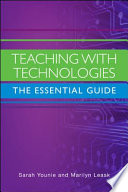 Teaching with Technologies Book