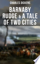 Barnaby Rudge A Tale Of Two Cities