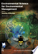 Environmental Science for Environmental Management Book